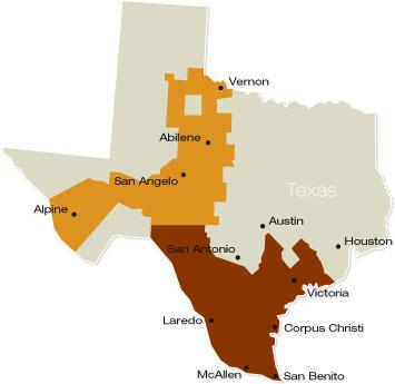 Aep Texas Texas Utility Company Callmepower Compare