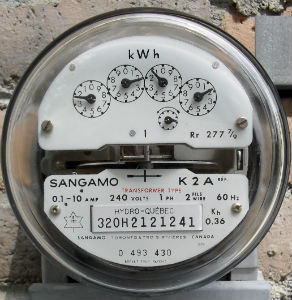 10 Things to Know About Your Electricity Meter | CallMePower