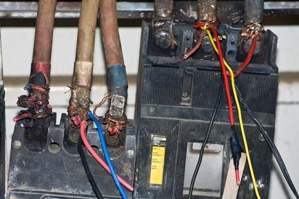 Stolen electricity or gas meter? | CallMePower - Compare